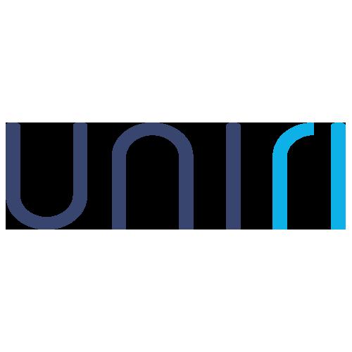 Logo University Rijeka