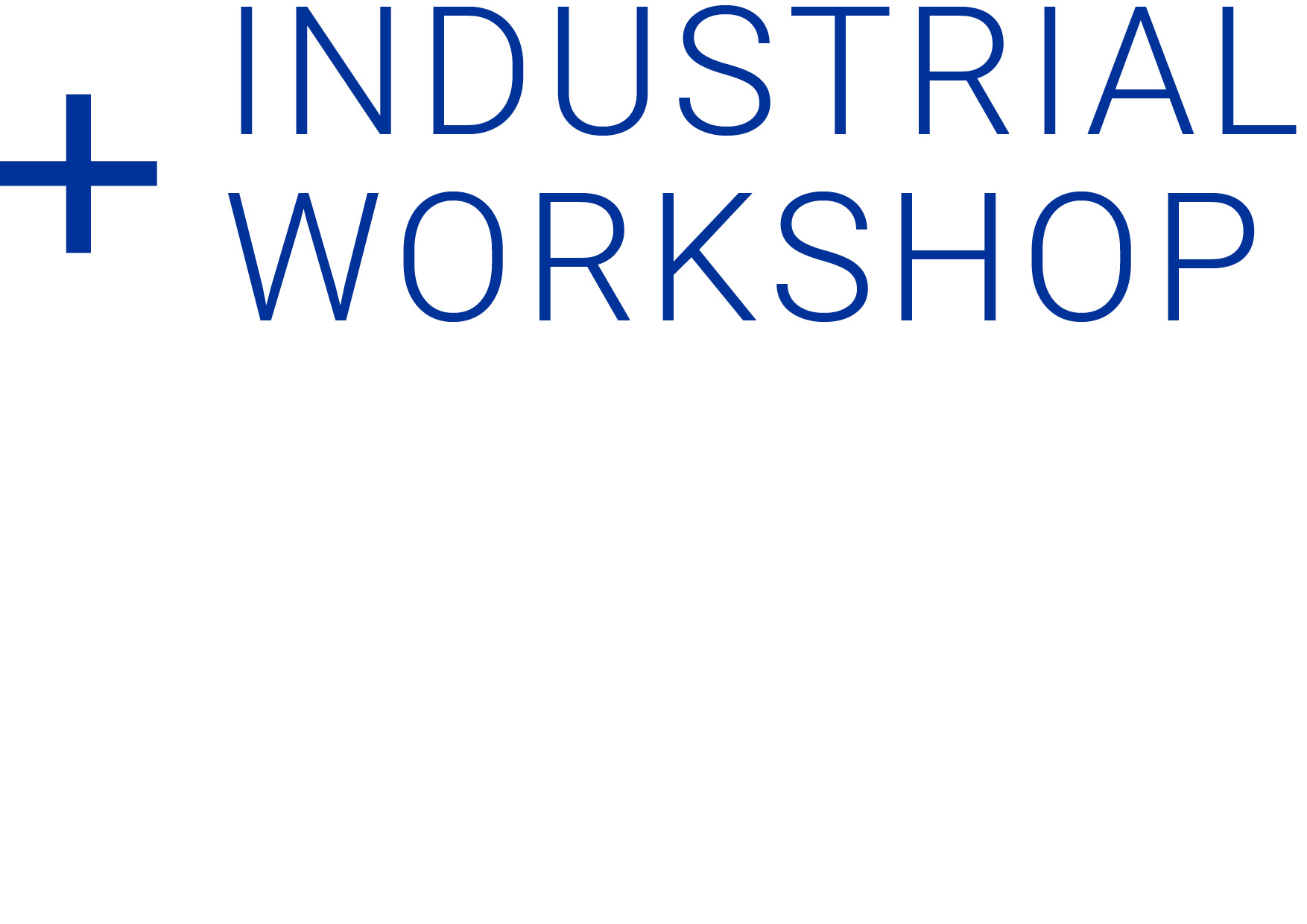 industrial workshop